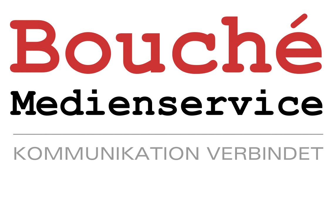 Bouché Medienservice